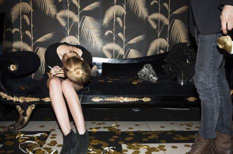 Warszawski klub żartuje z gwałtu na pijanej kobiecie: oburzający wpis na Facebooku