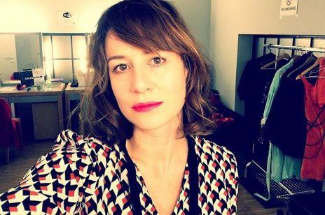 """Maja Ostaszewska: """"Luksusem jest to, że mogę sobie pozwolić na naturalność"""" [fragment książki """"Modna Polka""""]"""