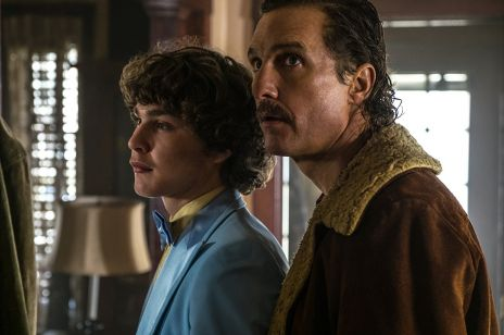 """Premiery HBO na maj: seriale """"Czarnobyl"""", """"Słodkie kłamstewka"""" i inne nowości"""