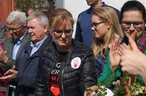 """Magdalena Adamowicz zaskakująco o Krystynie Pawłowicz: """"Możemy razem wiele zmienić"""""""