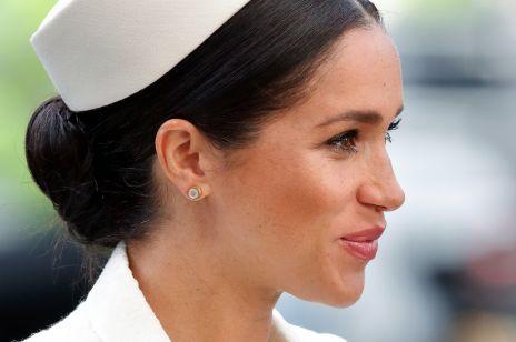 Kto będzie matką chrzestną dziecka Meghan? Decyzja księżnej zaskakuje!