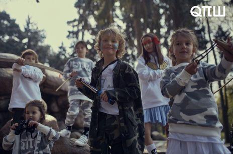 Moda dla dzieci Kupisz Kids lato 2019: modne, ale przede wszystkim funkcjonalne ubrania