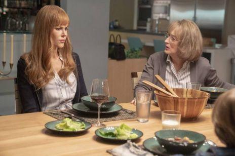"""Serial """"Wielki kłamstewka 2"""" jest oficjalny zwiastun! Kobiety z Monterey gryzie sumienie"""