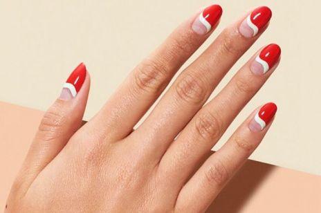 Jak zrobić manicure hybrydowy W DOMU - instrukcja krok po kroku
