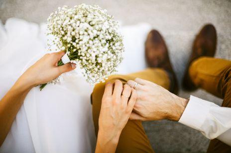 Rocznice ślubu - od bawełnianej po brylantową. Ciekawe, czy znasz wszystkie?