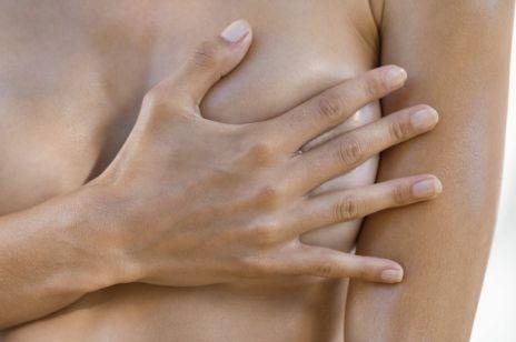 5 sposobów na jędrniejszy biust
