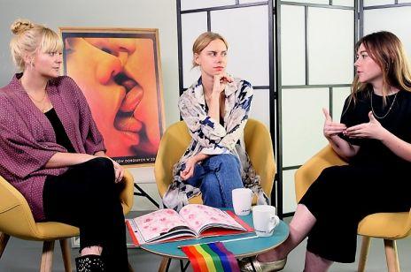 Sex Stories: wszystko co musisz wiedzieć o seksie w ciąży