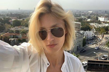 """Anja Rubik o swoich doświadczeniach seksualnych: """"Miałam 7 lat, gdy zabawiałam się z misiem"""""""
