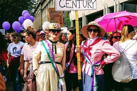 Strajk kobiet w Szwajcarii: dlaczego Szwajcarki mają dość?