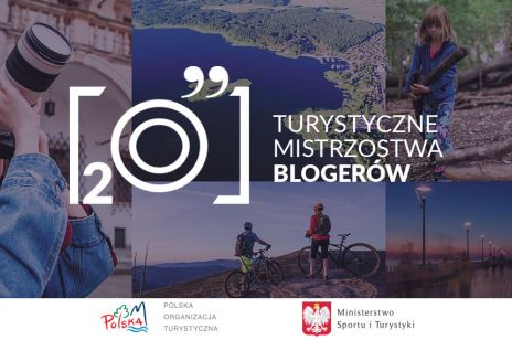 Turystyczne Mistrzostwa Blogerów 2019: co się będzie działo?