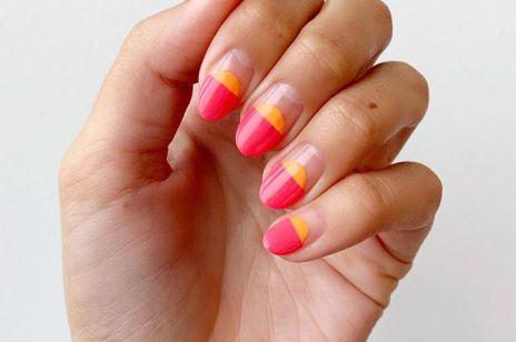 Jelly nails - paznokcie galaretki są hitem na Instagramie! Wybrałyśmy najładniejsze wzory