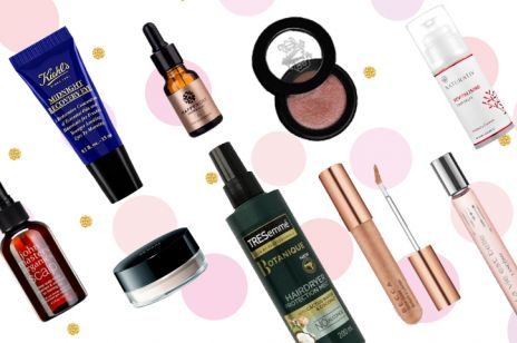 Nowości kosmetyczne lipca - TOP 10 redakcji