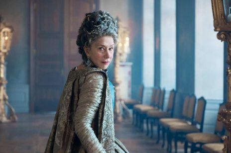"""Nowy serial HBO """"Katarzyna Wielka"""": Helen Mirren w roli carycy, o której zawsze marzyła"""