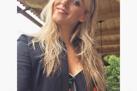 """Aleksandra Żebrowska pokazała rozstępy. Jej wpis doceniły Internautki: """"Od razu mi raźniej"""""""
