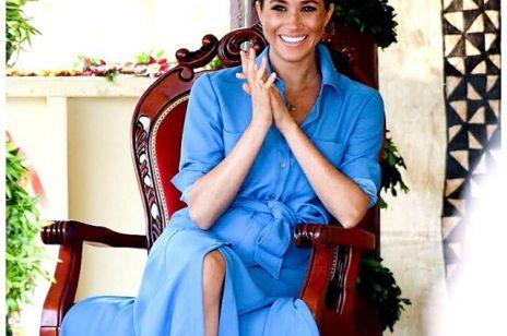 Meghan Markle kończy 38 lat. Książę Harry złożył żonie wzruszające życzenia urodzinowe