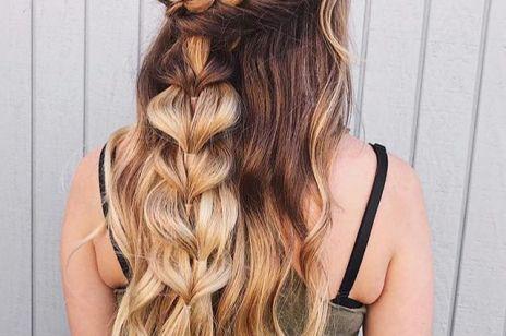 Twoje włosy nie chcą rosnąć? Sprawdź, jak im pomóc
