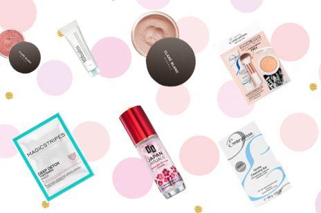 Wybrałyśmy najgorętsze nowości kosmetyczne tygodnia!