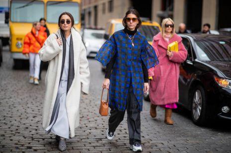 Trendy moda jesień 2019: mocne kolory w nadchodzącym sezonie