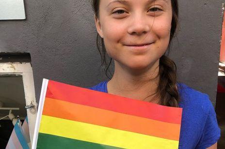 """Greta Thunberg: 16-letnia aktywistka na okładce """"GQ"""" kontynuuje strajk?"""