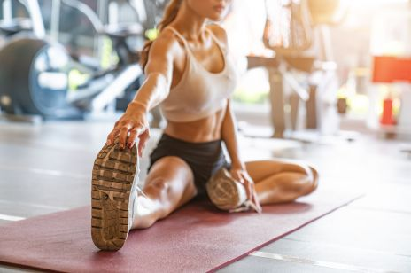 Jak schudnąć z konkretnej partii ciała? Eksperci radzą