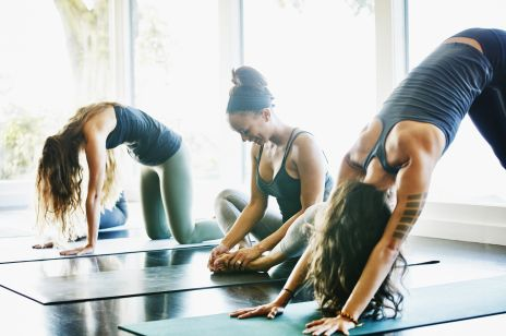 8 ćwiczeń, które szybko poprawią twoją kondycję [OKIEM EKSPERTA]
