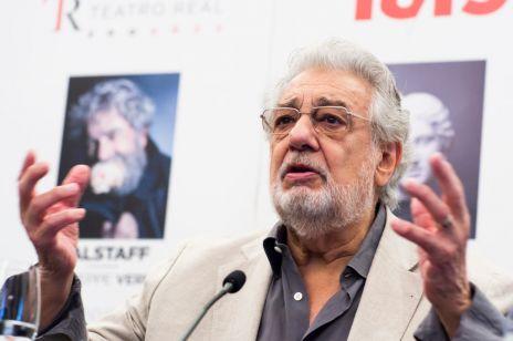 Placido Domingo oskarżony o molestowanie - śpiewak publikuje oficjalne oświadczenie