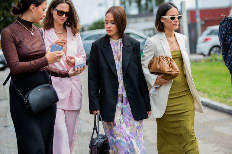Trendy moda jesień 2019: ciemne kolory na jesień