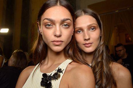 Makijaż na jesień 2019: największe trendy prosto z wybiegu
