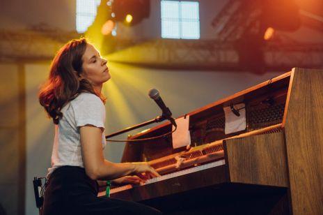 Women's Voices: Hania Rani, pianistka i kompozytorka [WIDEO]