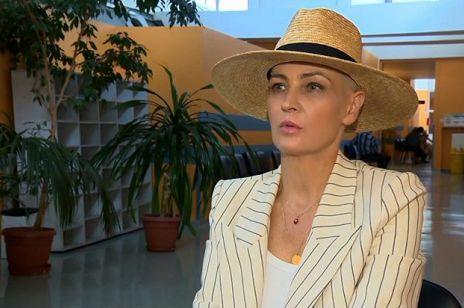 """Anna Puślecka nie otrzyma refundowanego leku na raka piersi? """"Ja się niestety nie łapię"""""""