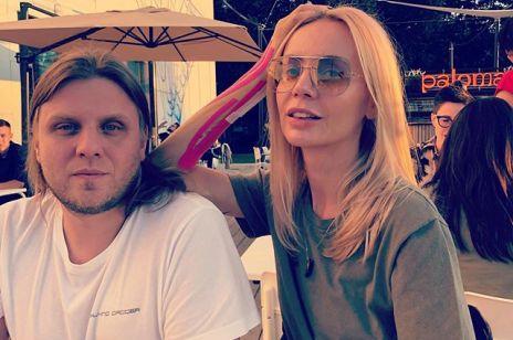 Alicja Bachleda-Curuś i inne gwiazdy żegnają Piotra Woźniaka-Staraka