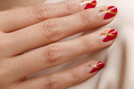 Manicure na jesień 2019: czerwone paznokcie w nowoczesnym stylu. Trudno oderwać od nich wzrok!