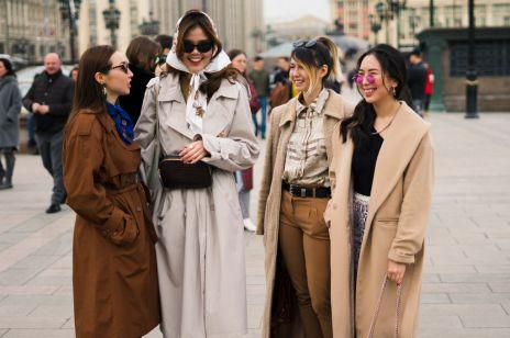 Trendy moda jesień 2019: modny basic co to takiego?