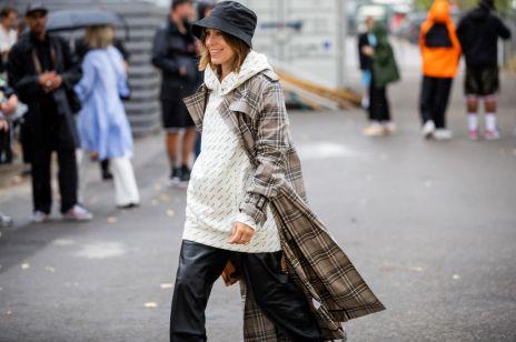 Płaszcze na jesień 2019: trendy moda jesień 2019