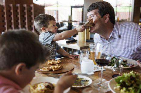 Ta restauracja zakazała dzieciom wstępu. Dlaczego?