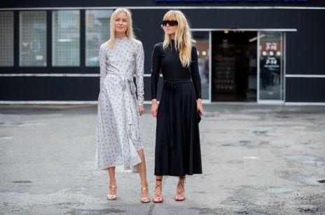 Trendy moda jesień 2019: jak stylizować sukienki na jesień?
