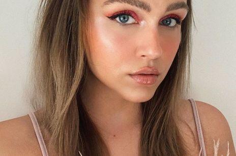 Makijażowe trendy na jesień, czyli karmazynowe usta, złote powieki i chłopięce brwi: zainspiruj się!