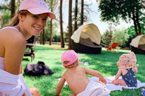 Maja Bohosiewicz ma problem z wychowaniem dzieci? Aktorka zadała ważne pytania