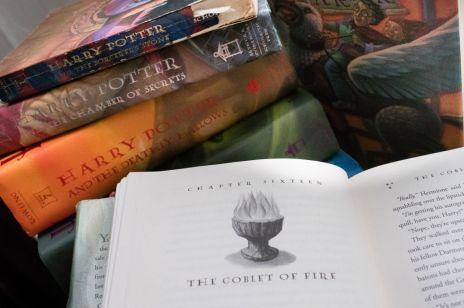"""Które gwiazdy należą do fanów """"Harry'ego Pottera""""? Tych nazwisk się nie spodziewasz!"""