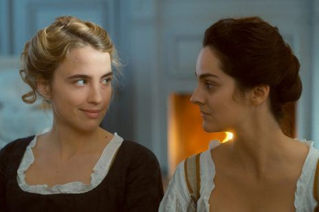"""""""Portret kobiety w ogniu"""" to wielki hit festiwalu w Cannes. Mamy zwiastun!"""