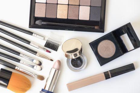 Promocja Rossmann: aż 55% rabatu na kosmetyki kolorowe