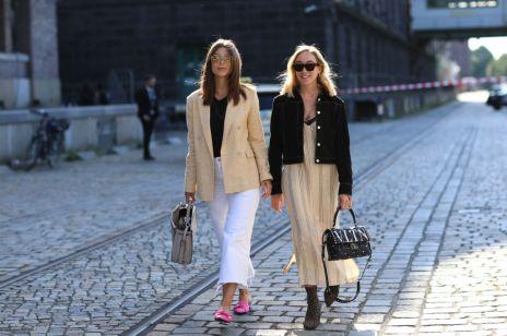 Trendy moda jesień 2019: kurtki jesienne