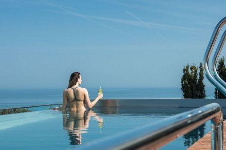 Najlepsze polskie hotele SPA na wyjazd firmowy