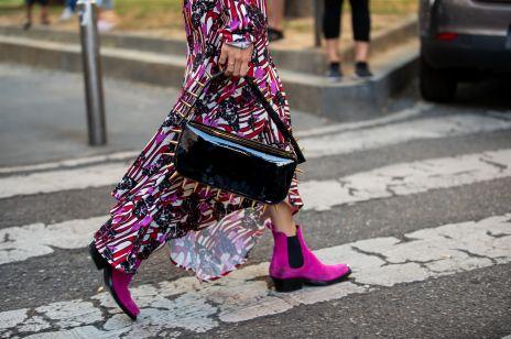Modne jesienne botki do 150 złotych: trendy moda jesień 2019