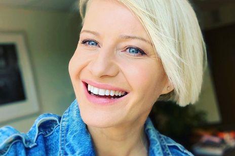 Małgorzata Kożuchowska eksperymentuje z wyglądem! Zaskoczyła fryzurą i makijażem