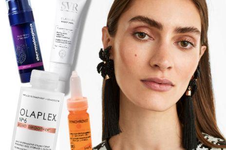 Profesjonalne kosmetyki na jesień - 10 najbardziej obiecujących nowości