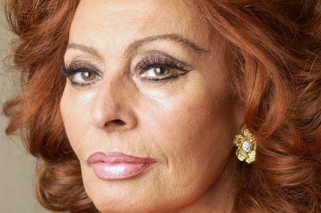 """Aktorka Sophia Loren zdobyła się na szczere wyznanie: """"Straciłam ciążę, czułam się przegrana jako kobieta"""""""