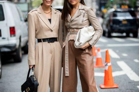 Trendy moda jesień 2019: 5 największych trendów, które zapragniesz mieć