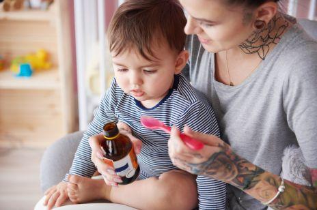GIF wycofuje z aptek kolejne leki, w tym popularny lek dla dzieci