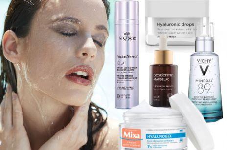 Krem z kwasem hialuronowym – dlaczego często wysusza skórę, zamiast ją nawilżać?